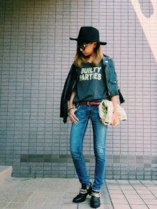 Dressed by WACKO MARIA