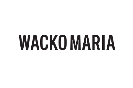 WACKO MARIA: Perfect brand for wild and manly men