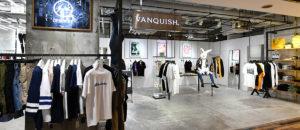 VANQUISH 渋谷店