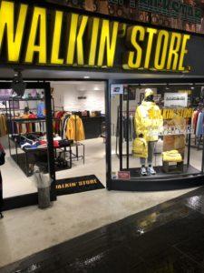 WALKIN'STORE 渋谷神南店