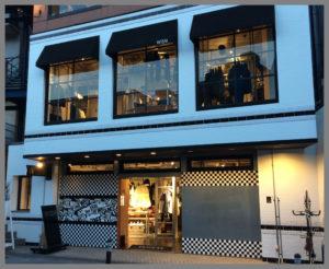 WISM 渋谷店