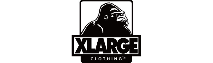 Street Culture Full of Brand New and Shocking Items: XLARGE