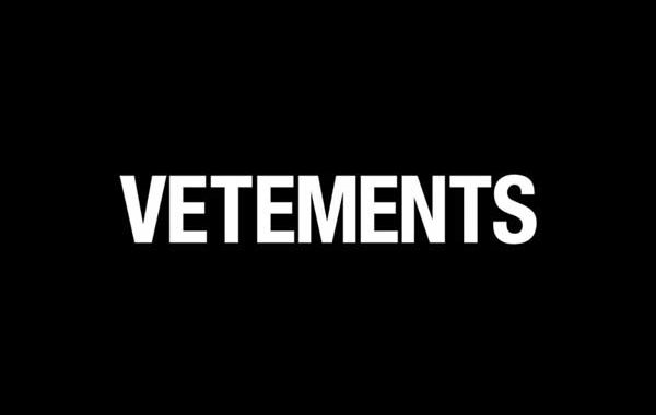 Vetements: Street Brand Synonymous with Big Silhouettes