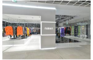 NUBIAN SHIBUYA