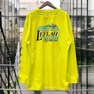 LEFLAH(レフラー)