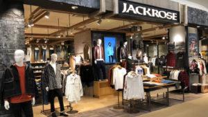 JACKROSE大阪EXPOCITY店