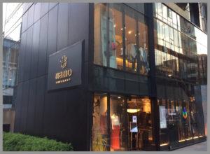 NANO UNIVERSE TOKYO
