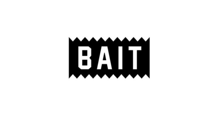 BAIT: Even Adults can Enjoy as a Child