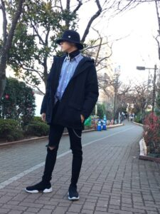 Play CDG (Play Comme des Garçons) outfits