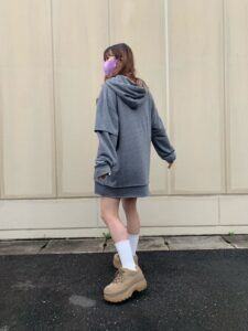 STAMPD (Stamped) outfits