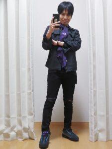 Giorgio Armani Outfits