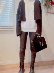 Saint Laurent Outfits