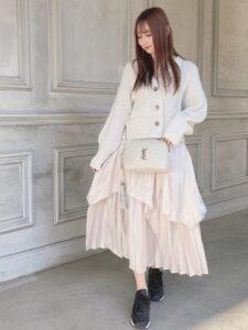 Saint Laurent Outfit