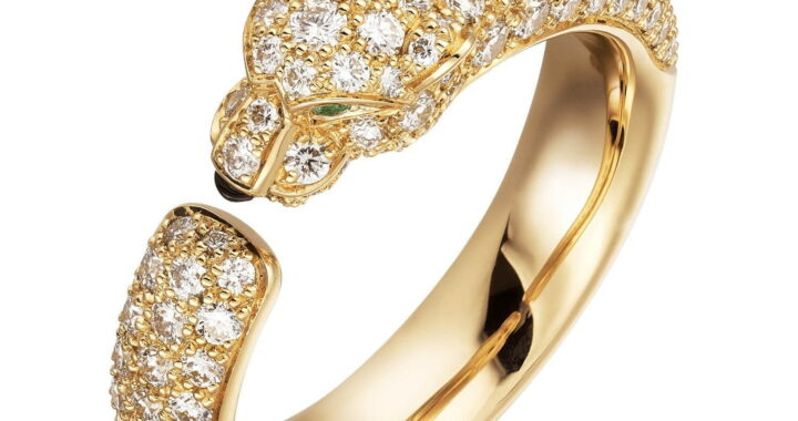 Cartier, the royal warrant of many countries around the world.