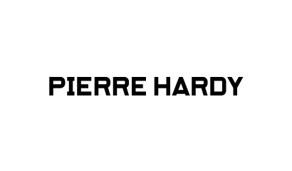 Worked on shoes for Hermes and became famous! Pierre Hardy