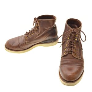 Virgil Boots