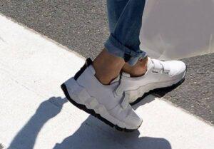 Start Sneakers