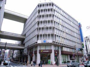 コンポラックス 渋谷西武