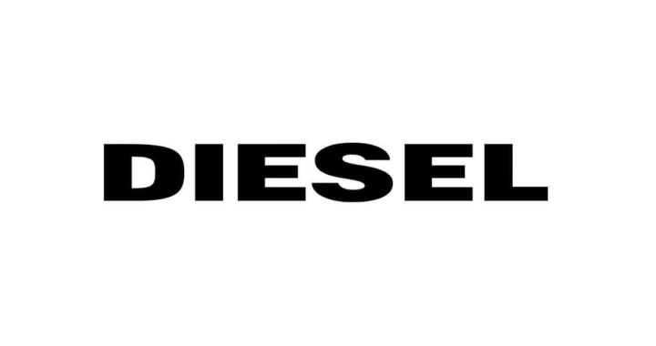 From Italy! Diesel is well known in Japan.