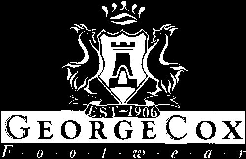 George Cox, the long-established British shoe brand that established the rubber sole