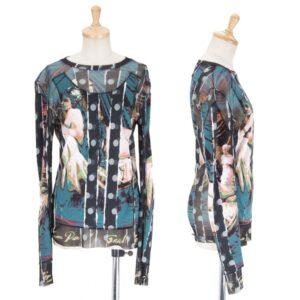 Jean Paul Gaultier's most popular items