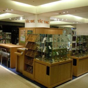 Tic Tac Ikebukuro Parco Store